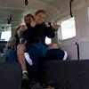 Brittany Seyller Tandem Skydiving