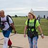 Katlyn Stahlhut Tandem Skydiving