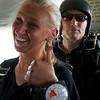 Trisha Troendle Tandem Skydiving