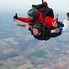 Andrew Steenblock Tandem Skydiving