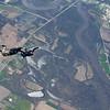 Chelsea Martens Tandem Skydiving