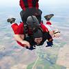 Drew Determan Tandem Skydiving