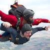 Jeremy Kessens Tandem Skydiving