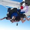 Alex Kronk Tandem Skydiving