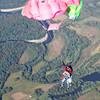 Eric Shaffer Tandem Skydiving