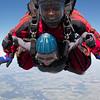 Jaci Ratcliff Tandem Skydiving
