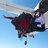 Kirsten Swain Tandem Skydiving