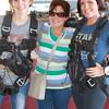 Kristen Barfels Tandem Skydiving
