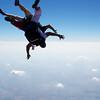 Ryan Oetken Tandem Skydiving