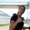 Trisha Campbell Tandem Skydiving