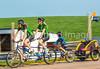 RAGBRAI 2014 - Day 1 - rider(s) between Rock Valley & Hull, Iowa - C1--0458 - 72 ppi