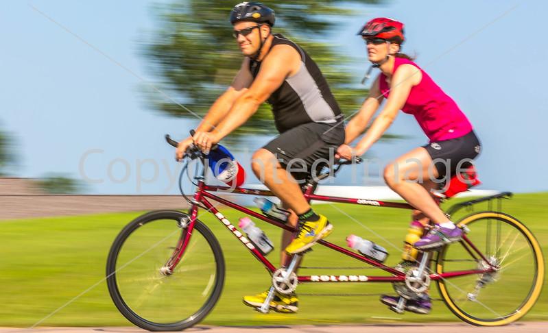 RAGBRAI 2014 - Day 1 - rider(s) between Rock Valley & Hull, Iowa - C1--0378 - 72 ppi