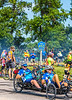 RAGBRAI 2014 - Day 1 - rider(s) between Rock Valley & Hull, Iowa - C1--0512 - 72 ppi