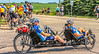 RAGBRAI 2014 - Day 1 - rider(s) between Rock Valley & Hull, Iowa - C1--0514 - 72 ppi