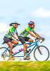 Ragbrai 2014 - Between Rock Valley & Hull, Iowa - D1 - C1-b-0307 - 72 ppi-2