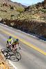 Sojourn cyclists, Gates Pass, Tucson, AZ - D3 - C3-0093 - 72 ppi
