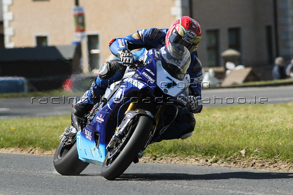Tandragee 100 Road Races 2016