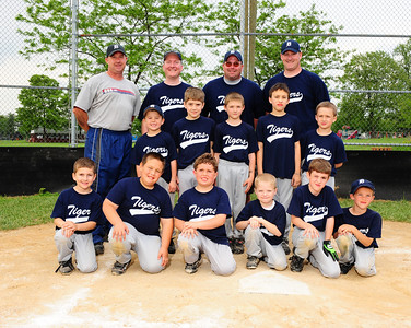 Taneytown Tigers 5-16-09