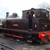 ST 2730 (No3) ' Twizell'  RS 0-6-0T 04,04,2010