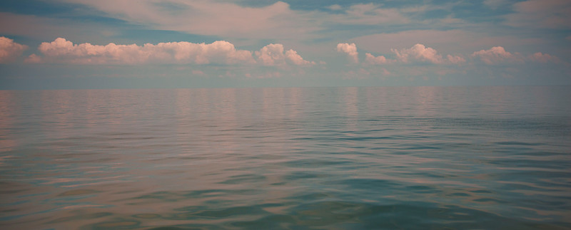 Waterscape, Tangier Island