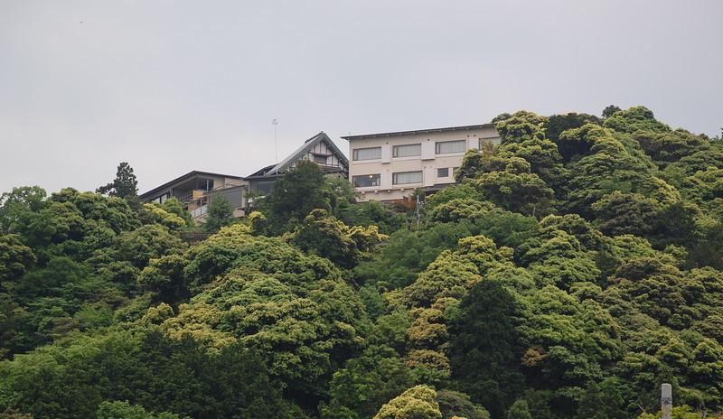 Genmyoan Ryokan, Miyazu