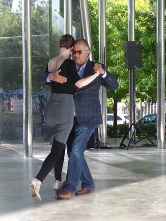 Tango in the Park 4-17-18