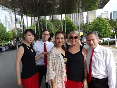 Tango in the Park 5-21-16