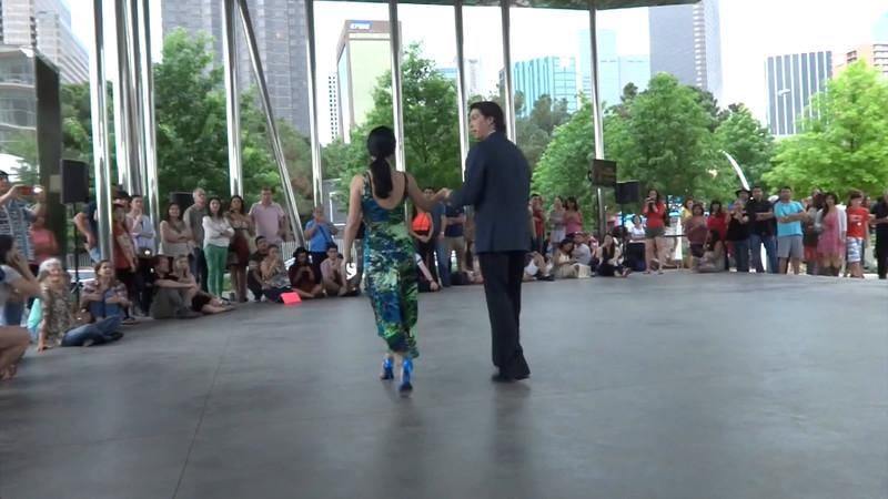 Tango - 5-26-15 Performance 1