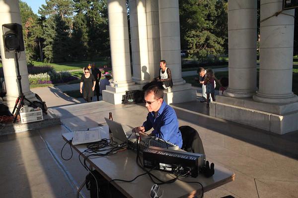 2011 Denver Labor Day - Sunday Cheesman