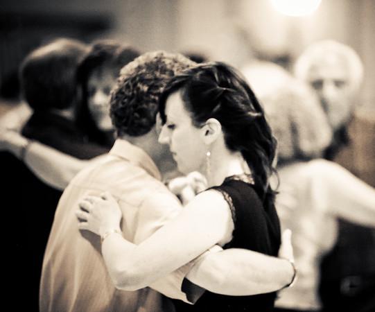 2011 Denver Memorial Day Tango Festival Saturday Night