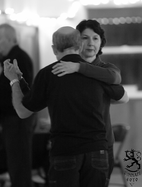 Wednesday Opening Milonga