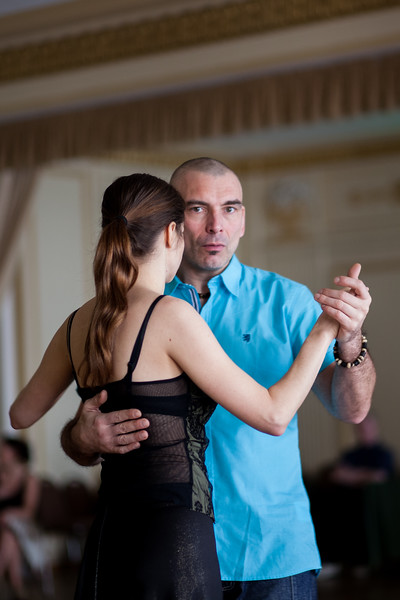 Saturday Day Milonga