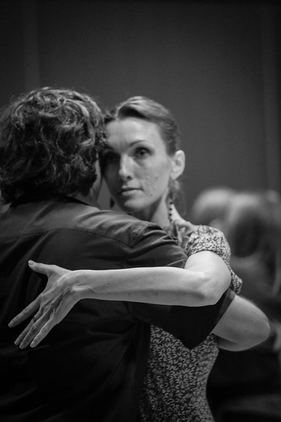 Thursday Welcome Milonga