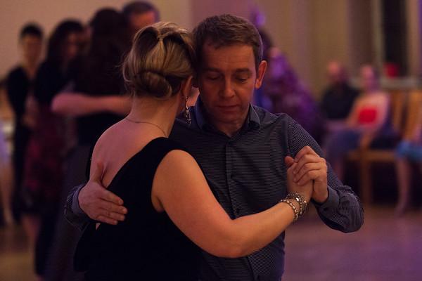 6th Tango Frostbite tango festival