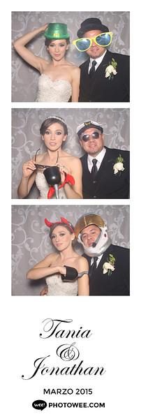 Tania & Jonathan