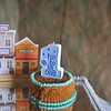 Birthday cake (1st Year) <br /> Theme: Cowboy