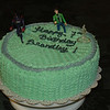 Birthday Cake: Danny Phantom