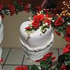 Wedding Cake - Valentine's Day 2009