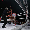 The Main Event Muay Thai Show