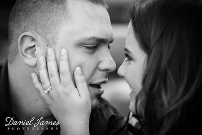 DJP Tanner & Marissa's Engagement