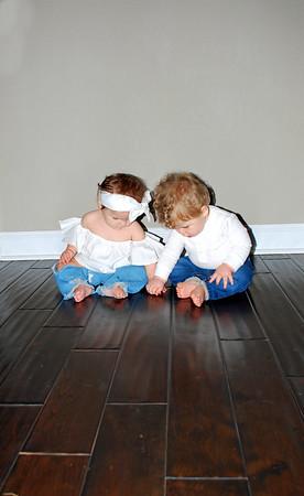 Sadie & Tanner