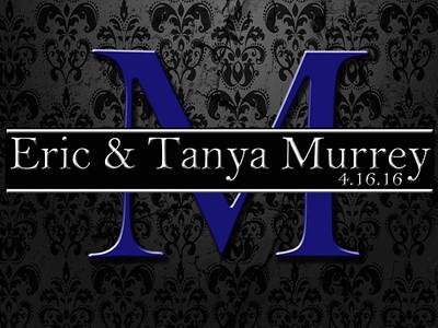 Tanya & Eric's Photo Booth 04-16-16