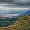 Scarp of Great Rift Valley