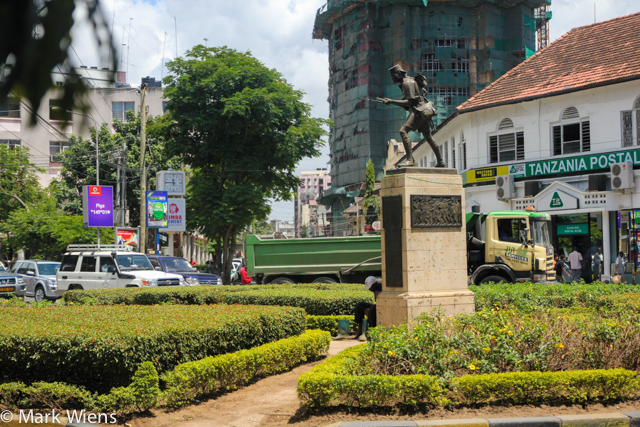 Things to do in Dar Es Salaam
