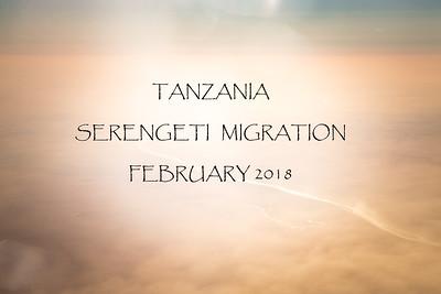 Tanzania February 2018