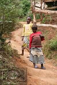Lushoto To Lukozi  - Usmabara Mountains -  Tanzania _-35