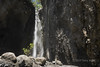 Maio Falls, Jekukumia River, long shutter speed,  Arusha National Park, Tanzania
