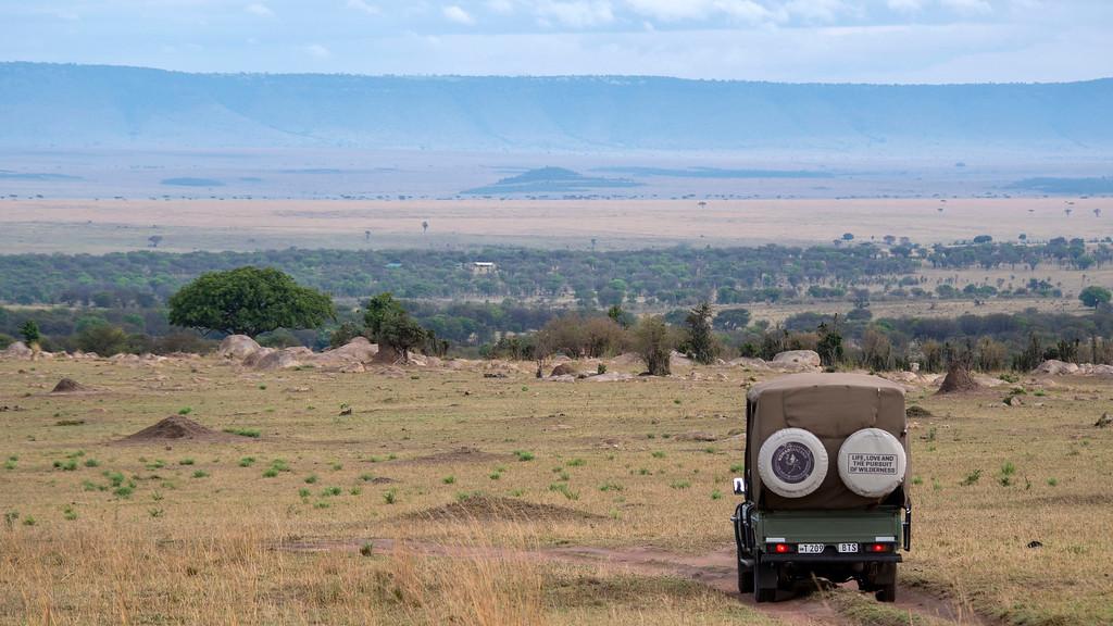 African Safari in Tanzania: Serengeti National Park