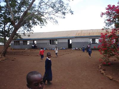Adeliene's School