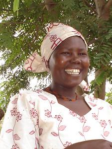 Adeliene's mom